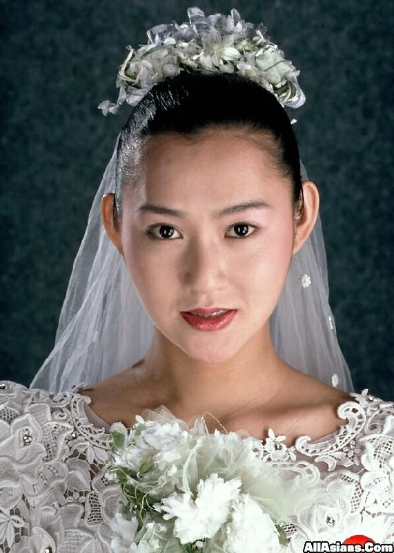 For love Asian bride is said to the