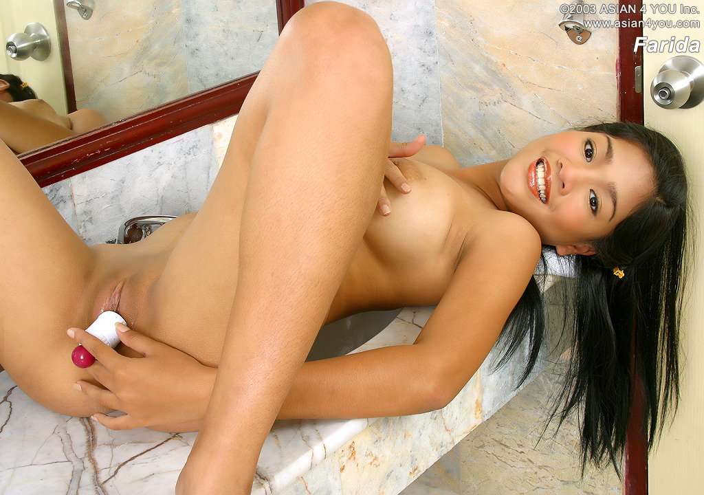 TheBlackAlley Asian4You BigBoobs Girl Farida Photos Gallery 29