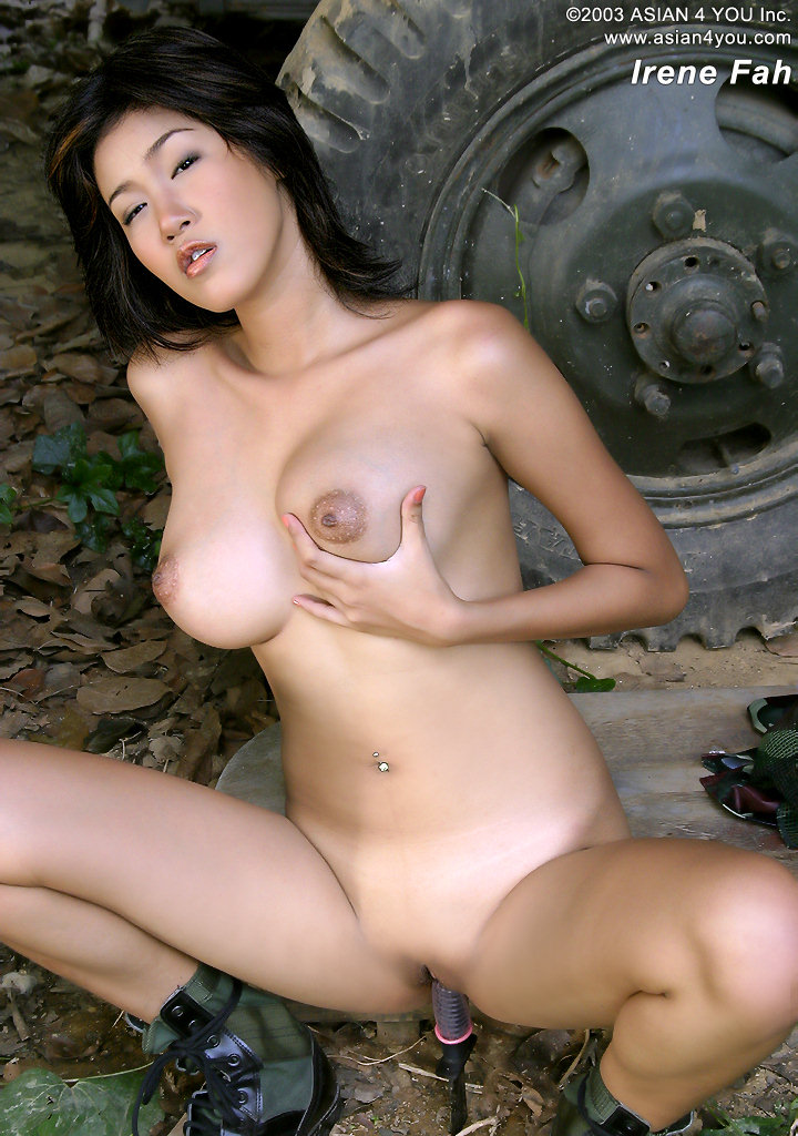 Especial. opinion Naked chinese women soldiers remarkable, this