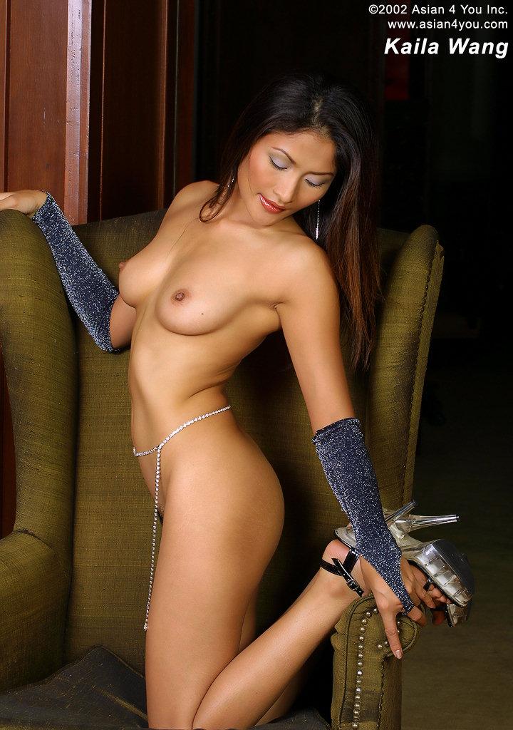 Ebony chick lesbian strap on