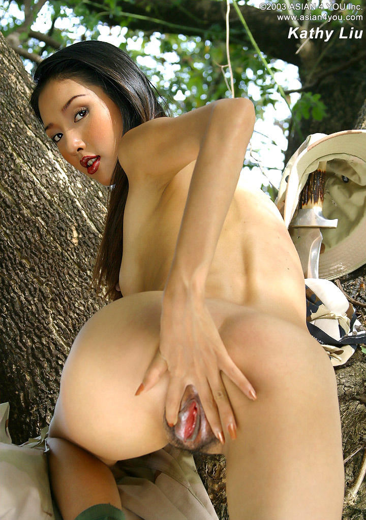 TheBlackAlley Asian4You BigBoobs Girl Kathy Liu Photos ...