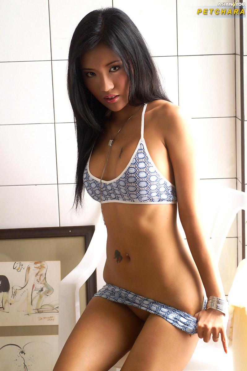 Petchara Asian 4 Sie