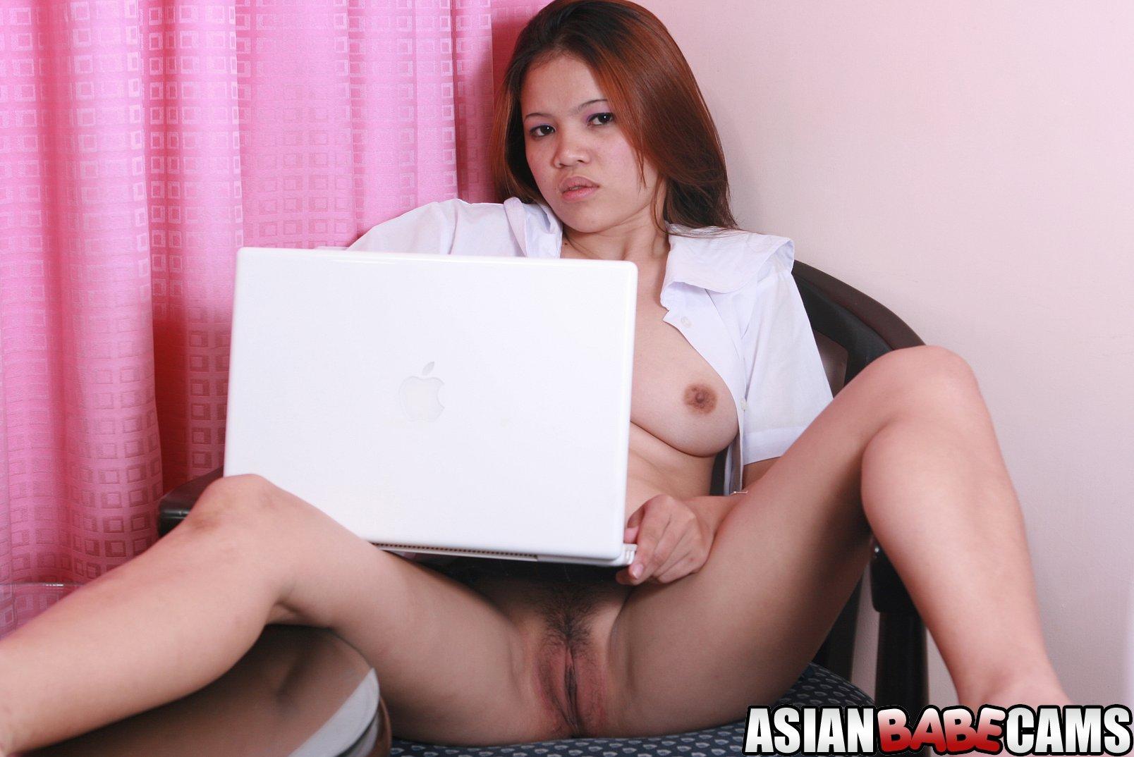 webcam girls Horny asian