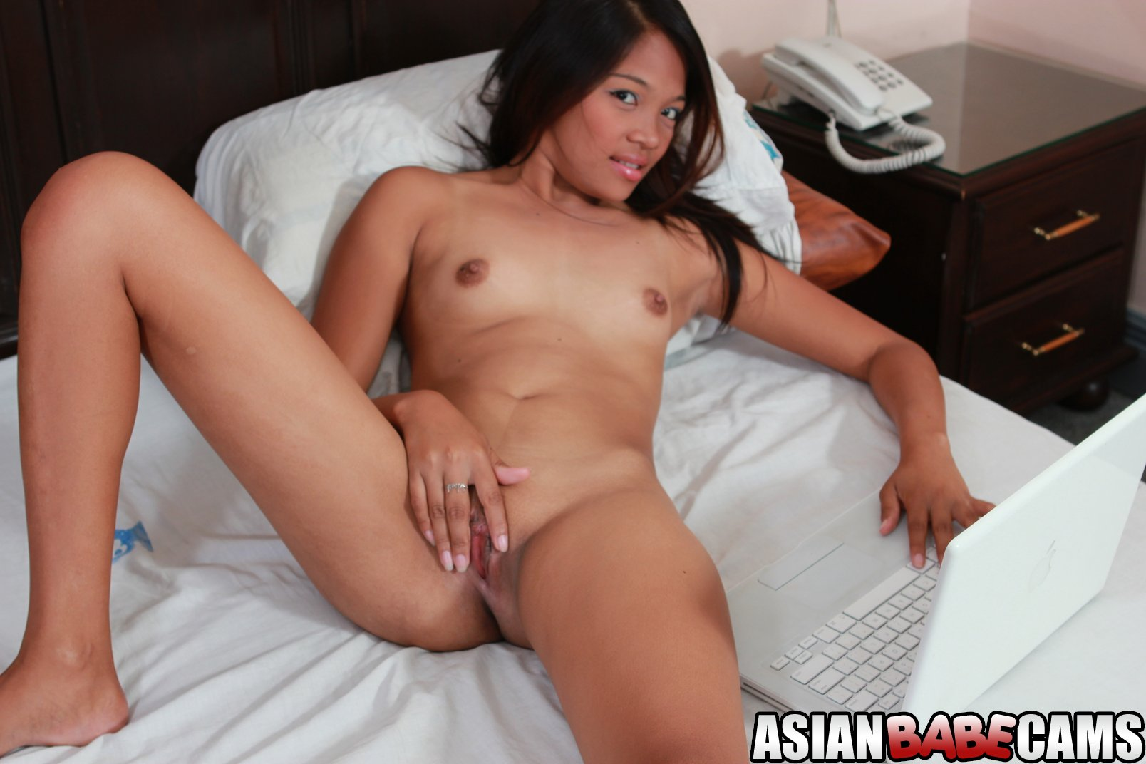 Asian babe chat live