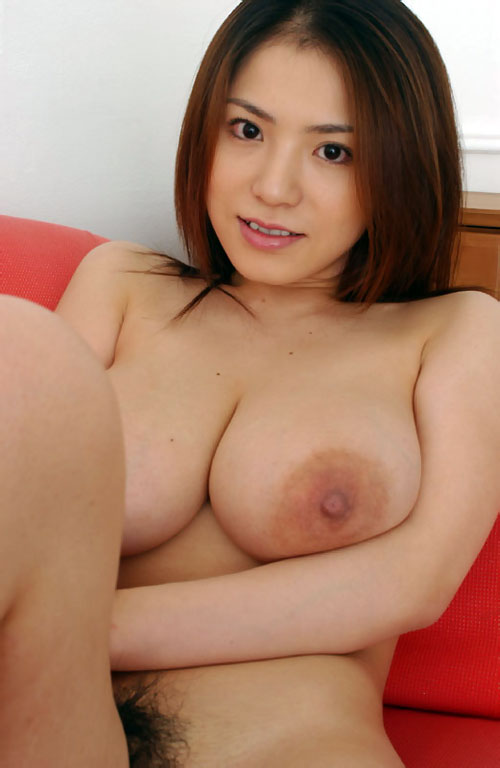 Certainly not Natural asian tits