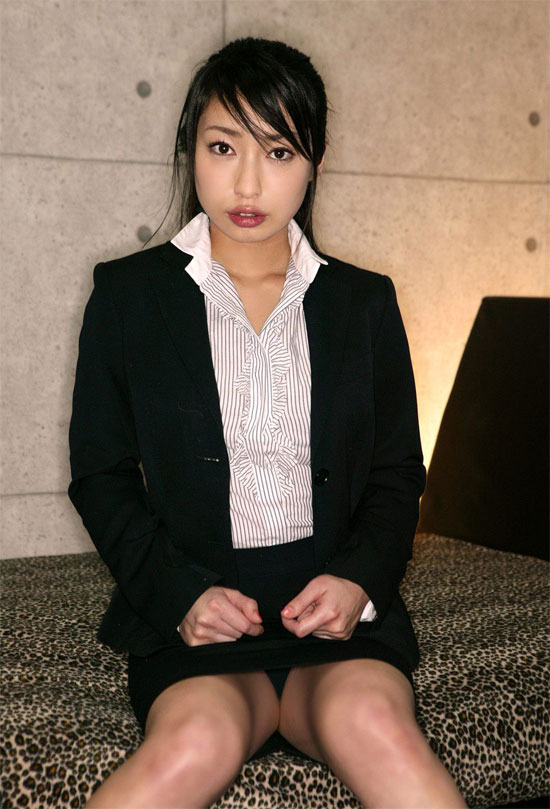Arisa Oda Japanese