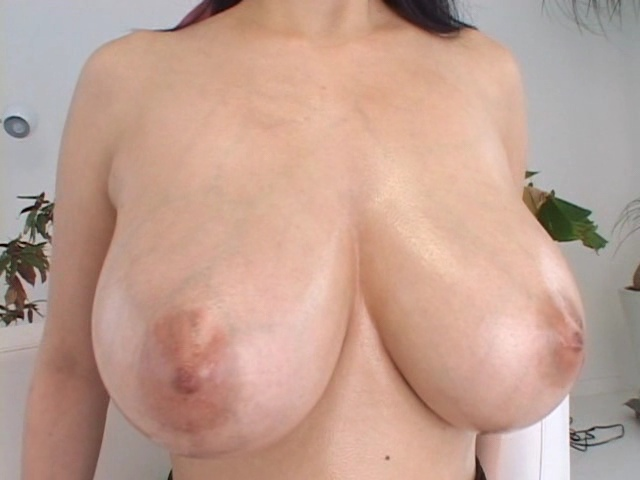 breast thai massage boobs