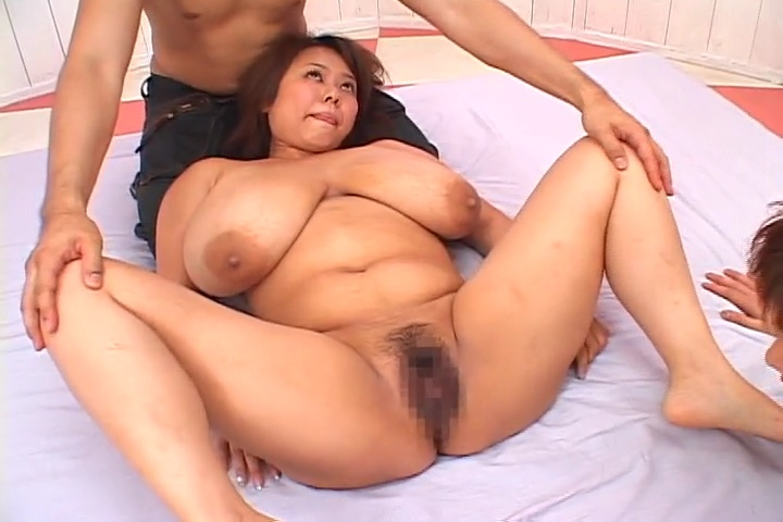 Black bbw gang bang