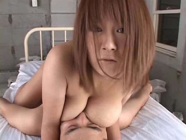 busty asian milked