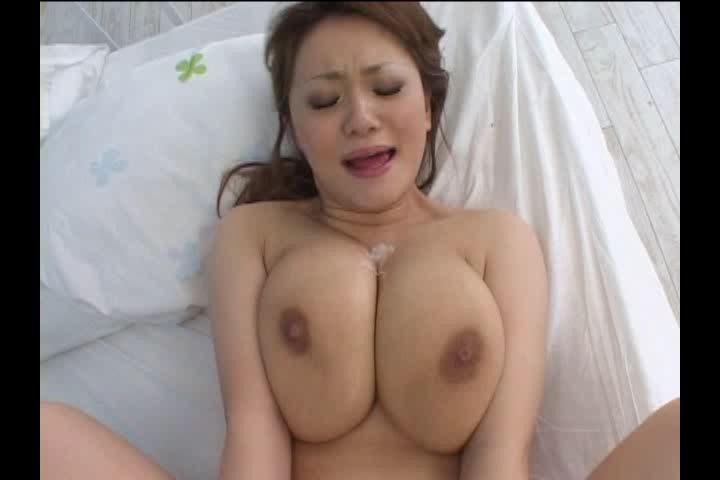 Sexy big boobs japanese av idol 05