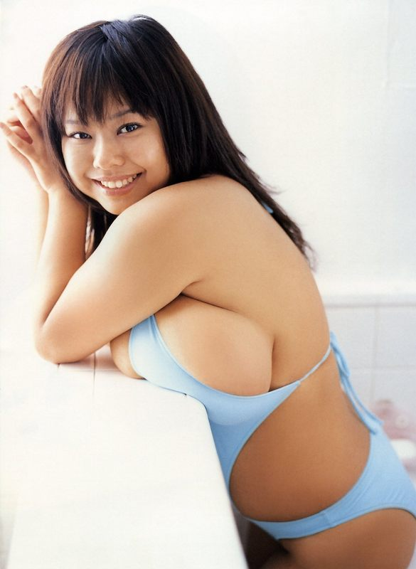 busty japanese nude models