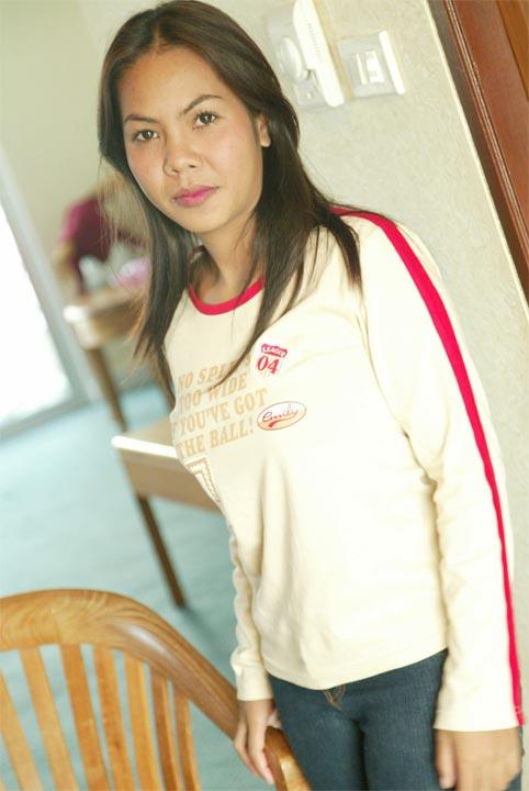 Muk 18 thai teen creampie