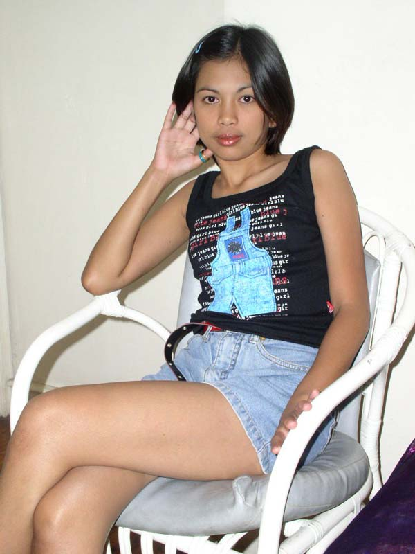 Final, Solo filipino teen girls sorry, that