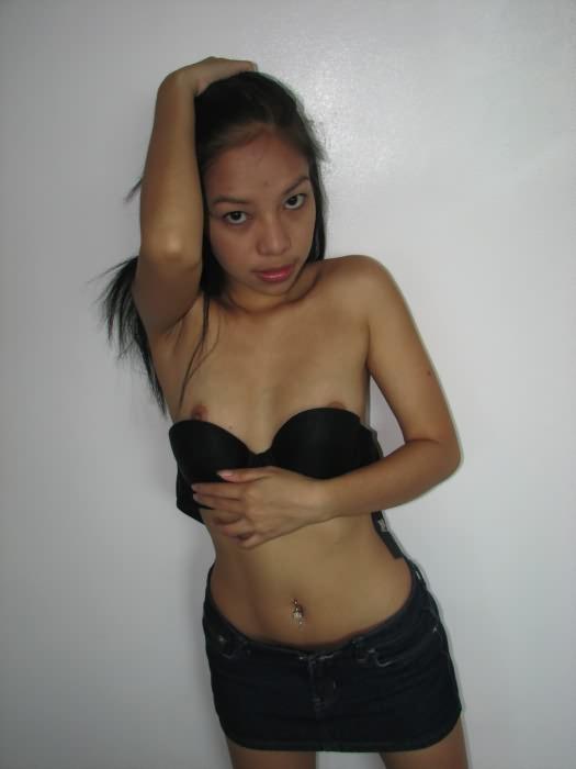 nudes with dark nipples