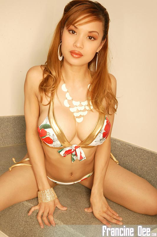 Asian wanted to join my escort agency 10