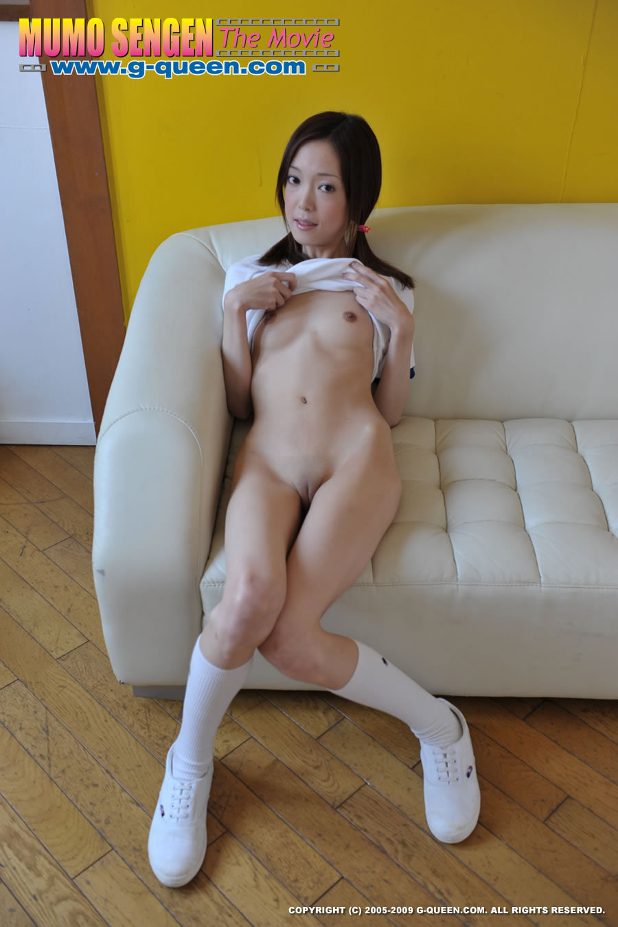 Japanese young cute sexy girl blow job amp fuck 6