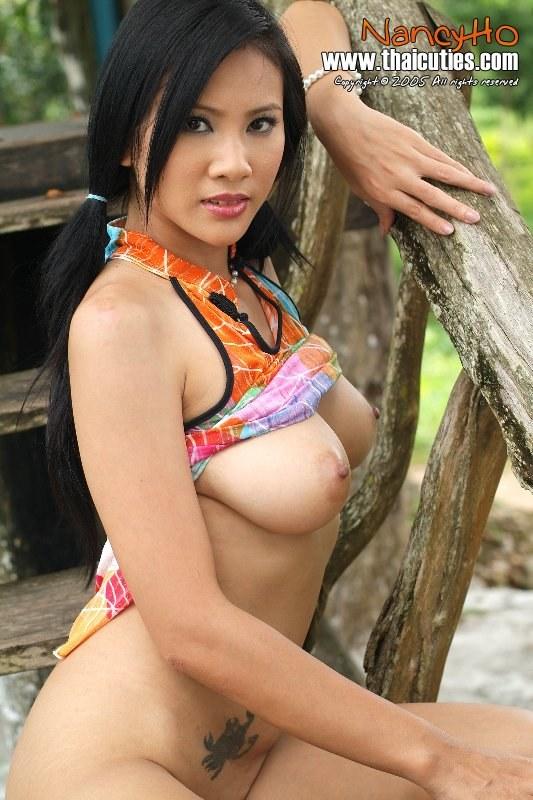 ThaiCuties Nancy Ho