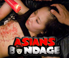 Asians Bondage