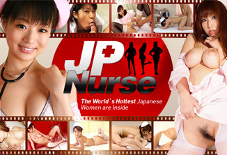 JPnurses are take care of your every sexual need