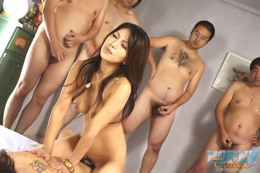 решил азиатская секс япоша и китаянка больше