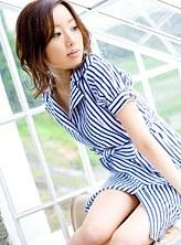 Japanese Av Girls Jun Kiyomi (キヨミジュン) Gallery 4
