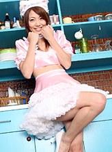 Japanese Av Girls Mika Imanari (今成美香) Gallery 3