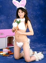 Japanese Av Girls Usagi Aino (逢乃うさぎ) Gallery 1