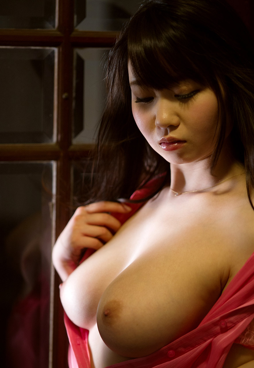 Japanese Threeway With Honcho Celebrity Yumeno Aika