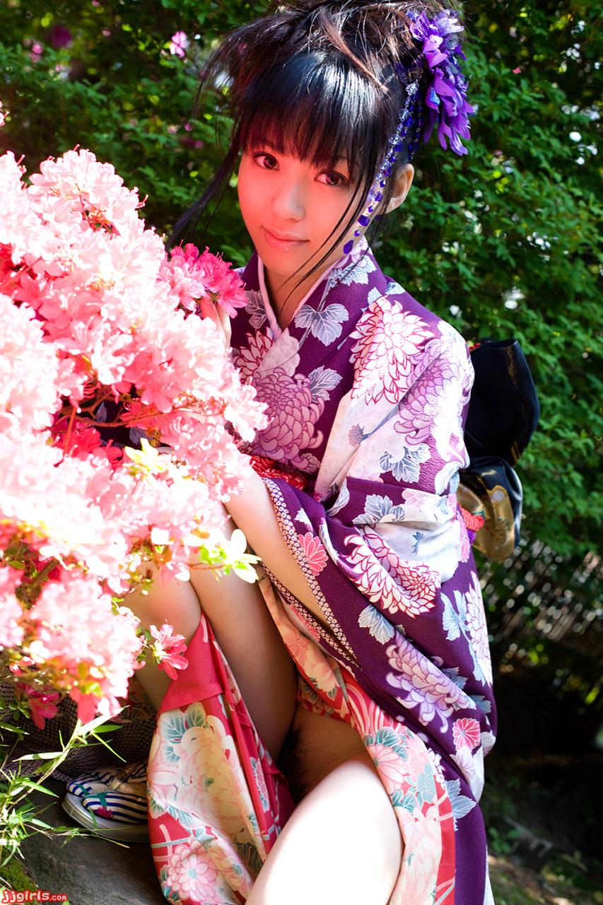 Aino Kishi - Album 53 - 2