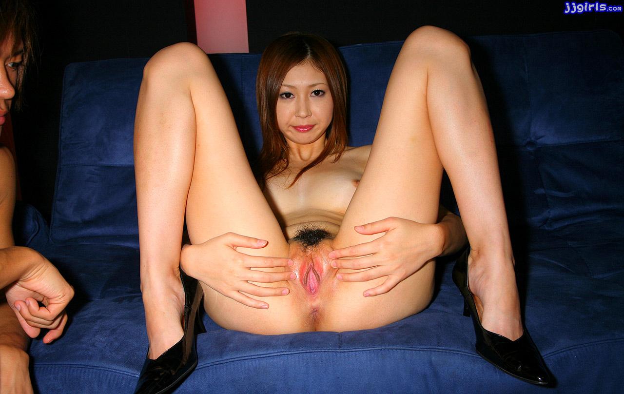 You have Haruki mizuno nude