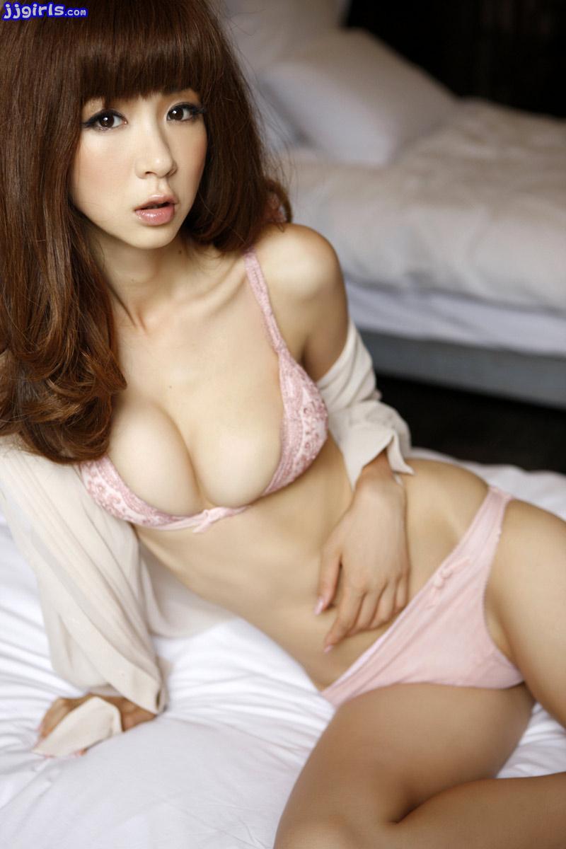 nude uncensored hoshino Aki