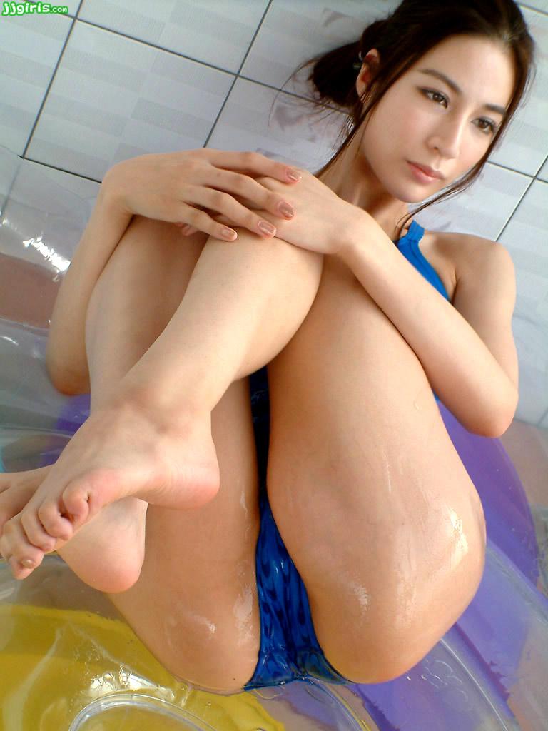 anri suzuki japanese