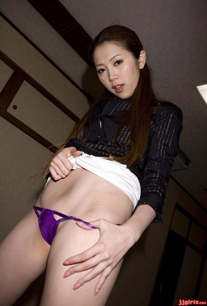 Asami Ogawa - Album 19 - 2