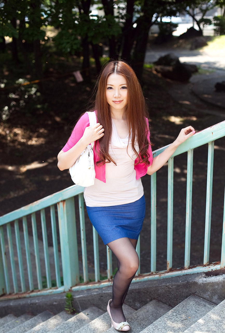 Asami Ogawa - Album 46 - 2