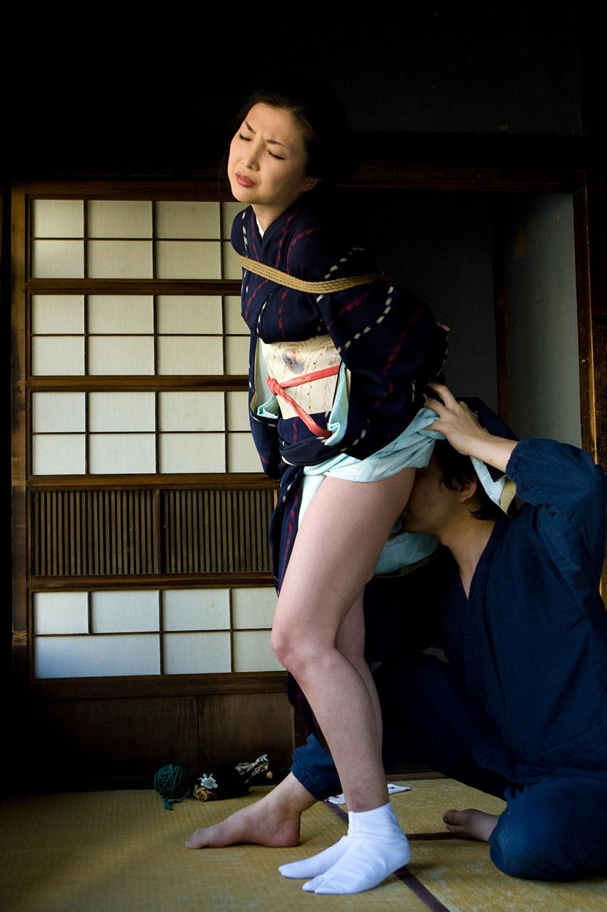 chisa kirishima bondage Chisa Kirishima ...