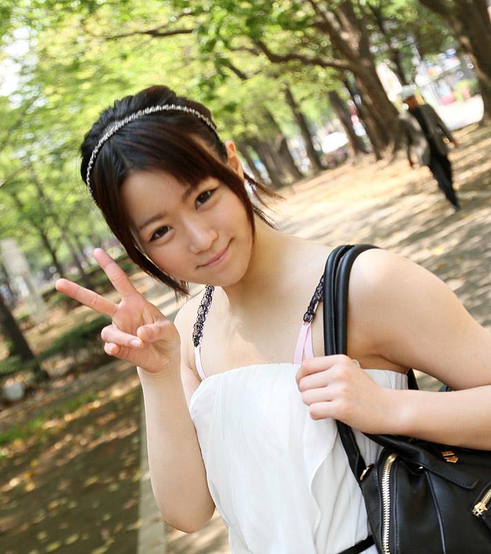 beautiful japanese girl rinka - ... Climax Girls Rinka ...
