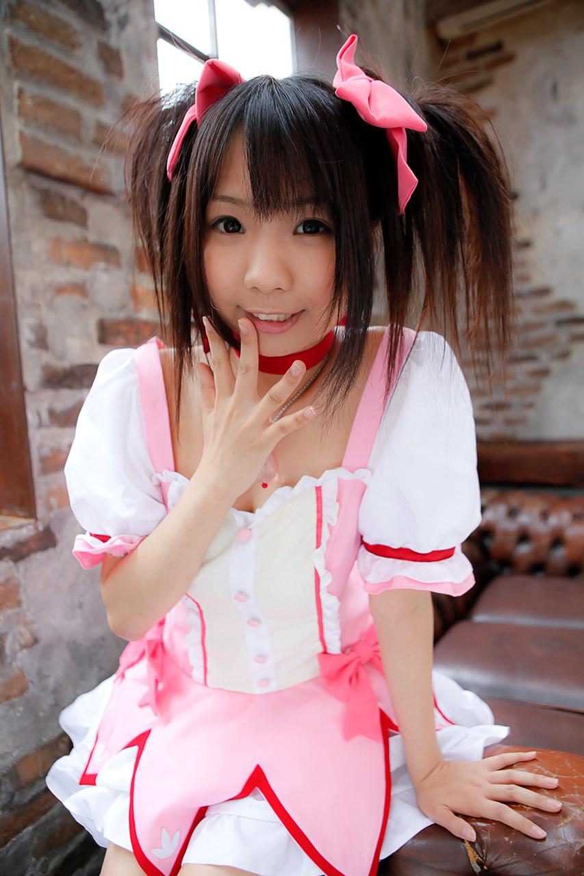 Japan cosplay teen porn