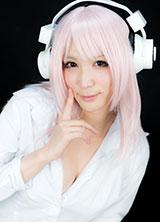 Cosplay Lechat (コスプレ娘るしゃ) Gallery | Hot Japanese AV Girls
