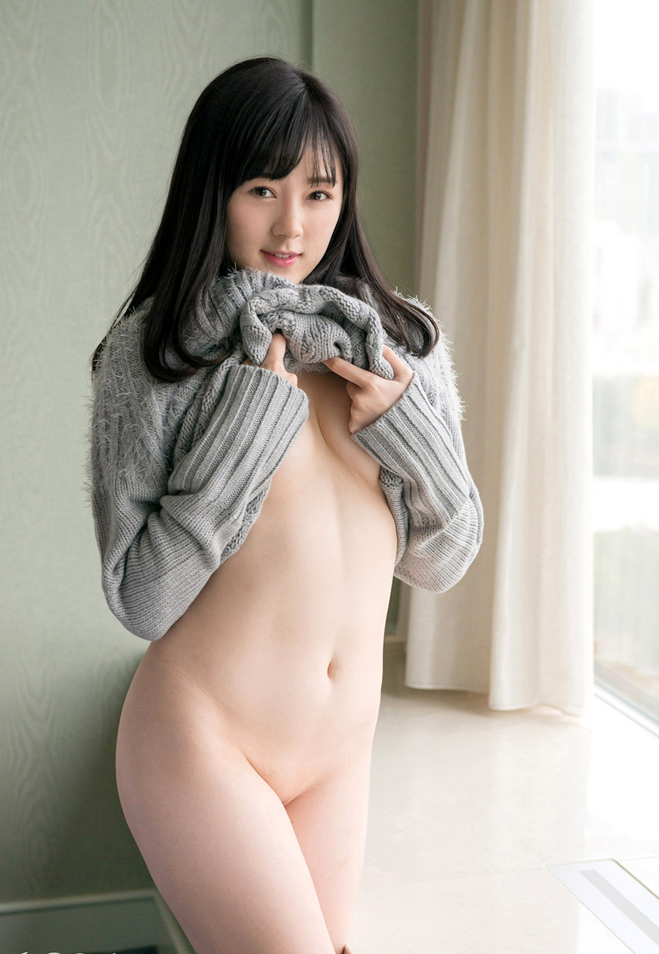 Kaori hojo in sexy outfit gets strong cocks 5