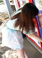 Garea Chinami (東京在住大学生ちなみ) Gallery   Hot Japanese AV Girls