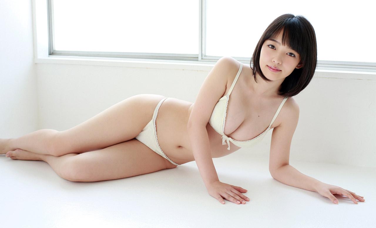 Properties turns all gravure japan girl