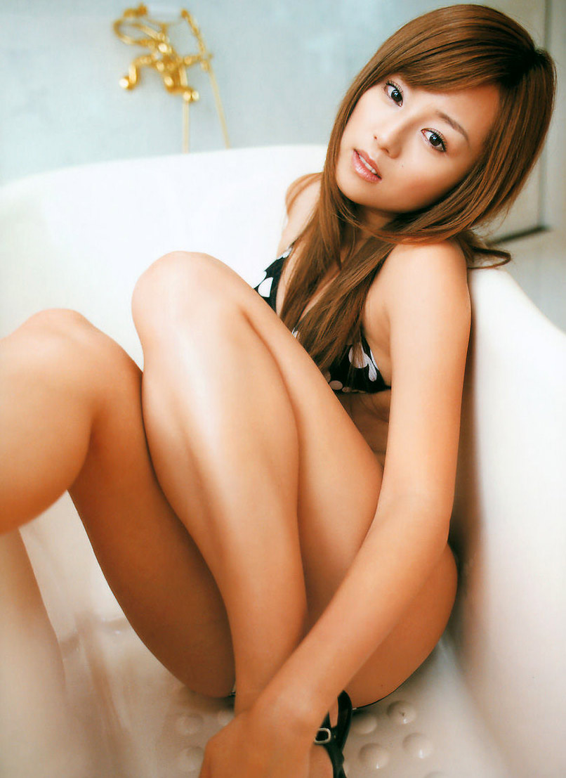 Jun natsukawa sex model