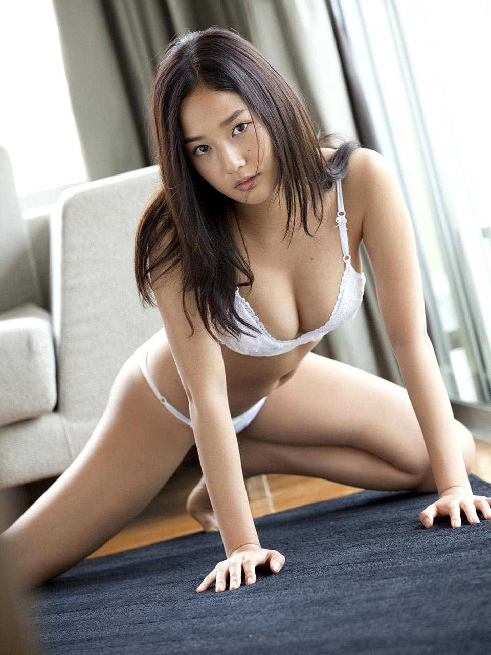 Haruka aida good looking real asian 8
