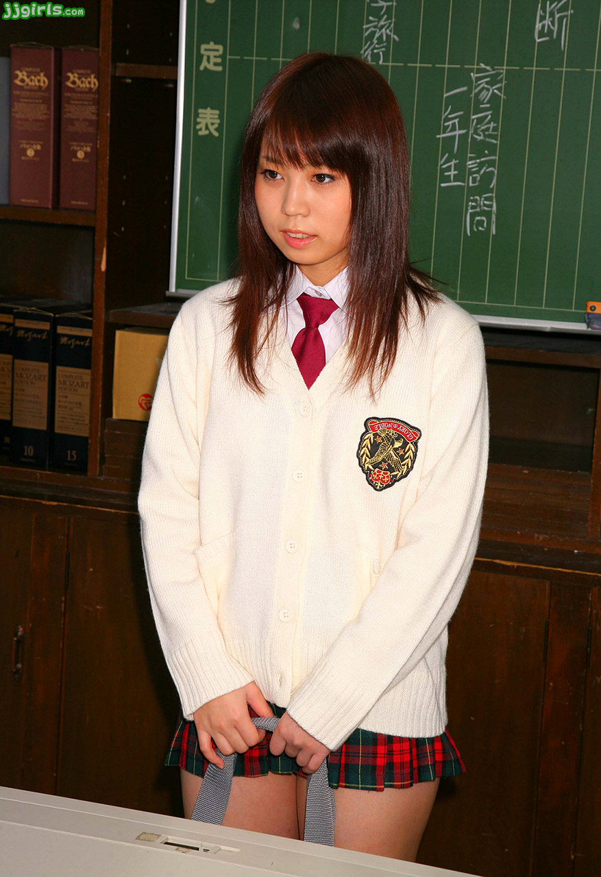 Kaori Mesaki pussy 2