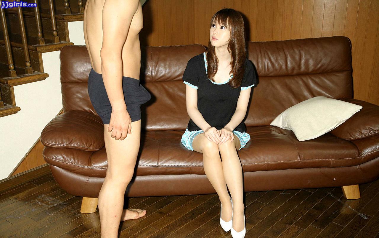 Karen Serizawa 芹澤カレン Photo Gallery 20 @ JJGirls AV Girls