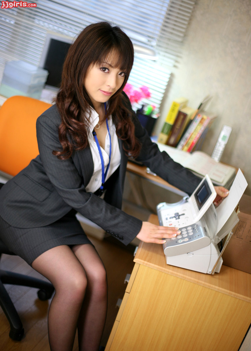 Keiko Kitami 北見景子 Photo Gallery 1 @ JJGirls AV Girls
