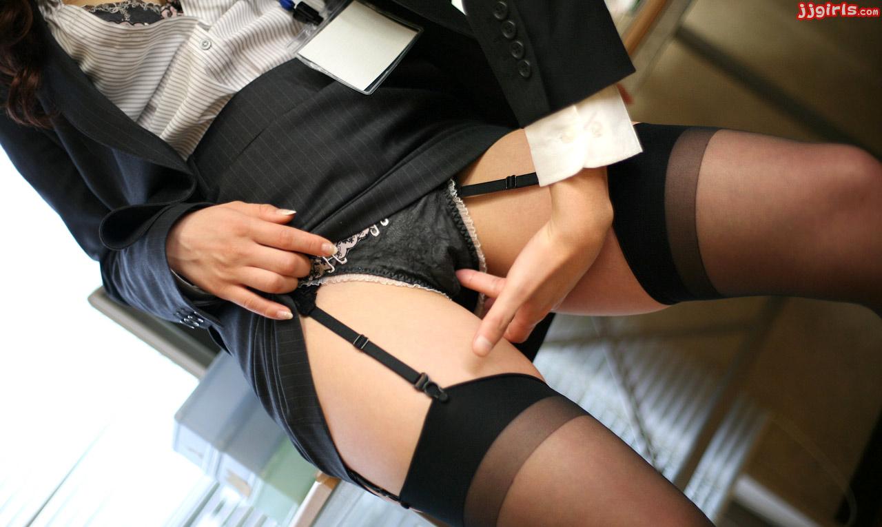 Keiko Kitami 北見景子 Photo Gallery 2 @ JJGirls AV Girls