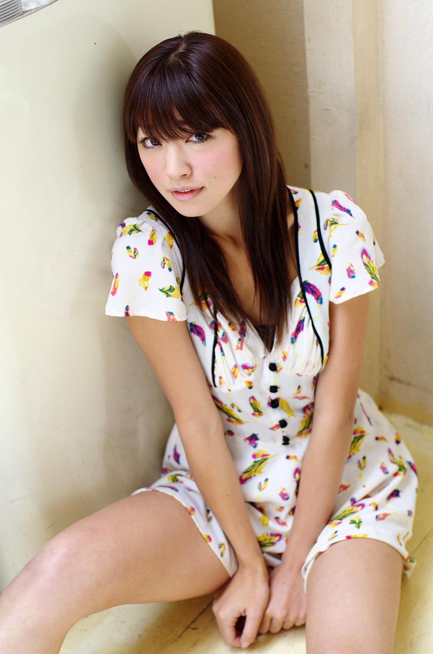 Kozue Yashiro 矢代梢 Photo Gallery 1 @ JJGirls AV Girls