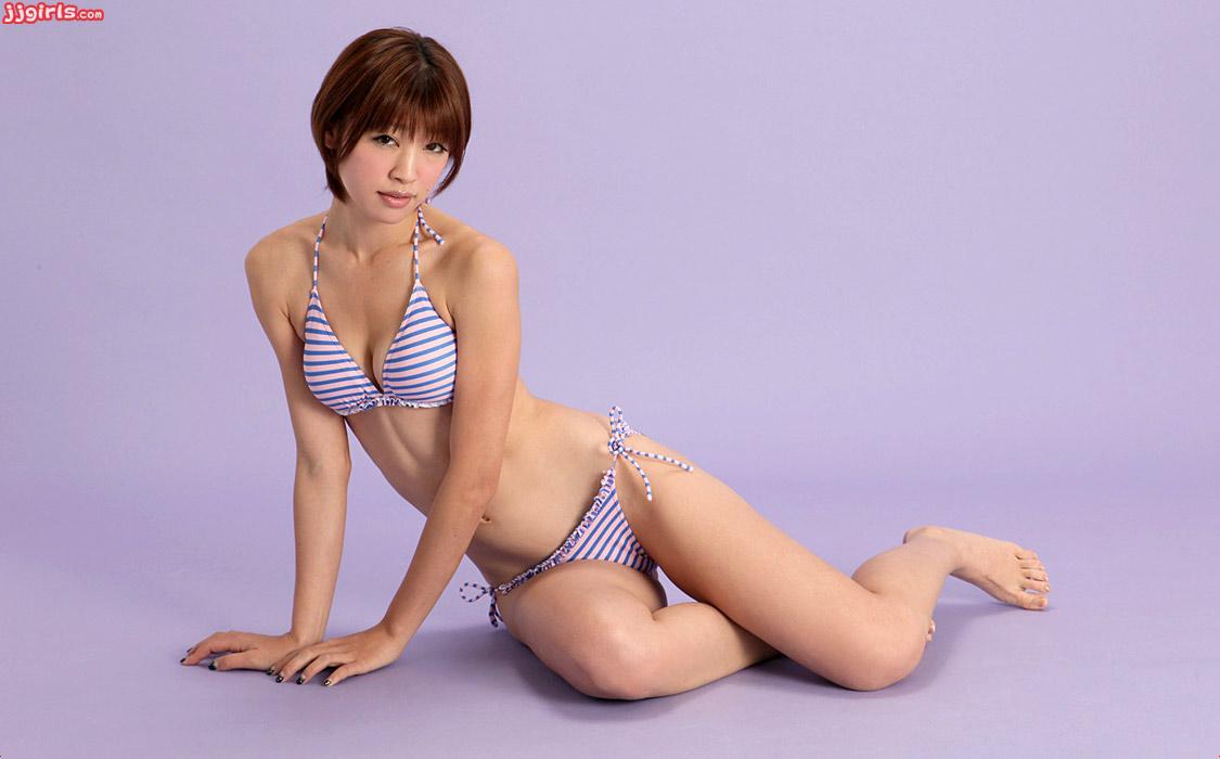 Kozue Yashiro 矢代梢 Photo Gallery 6 @ JJGirls AV Girls