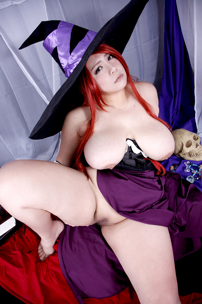 cosplay porn japanese Uncensored